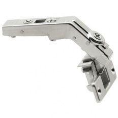 CLIP top na skrutky 60° skladané dvere