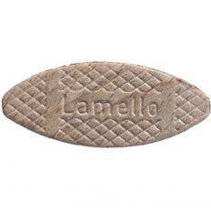 Spojovacie platničky LAMELLO, bal-1000ks