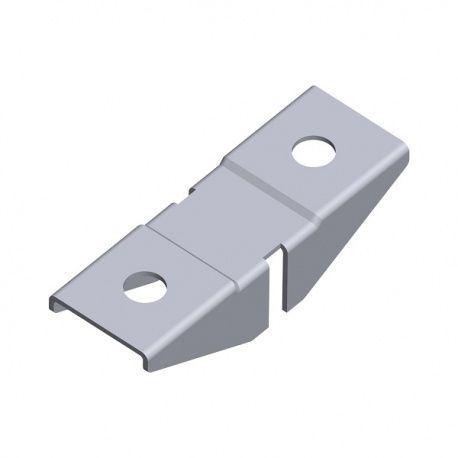 Element-System nástrčkový držiak obojstranný 11612 bal.-12ks