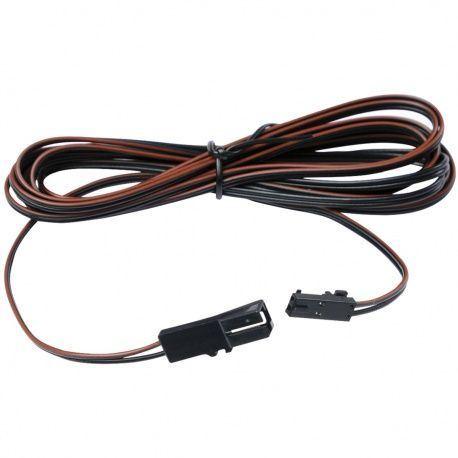 Predlžovacie vedenie VLL04 12V/DC, LED-konektor,LED-spojka L-2m