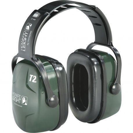Chrániče sluchu Thunder T2 SNR-33dB