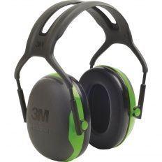 Chrániče sluchu 3M, X1A SNR-27db