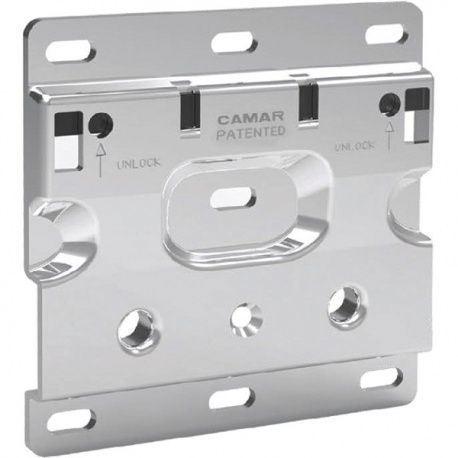 Camar 807/807RV nástenná lišta 120x120x8mm