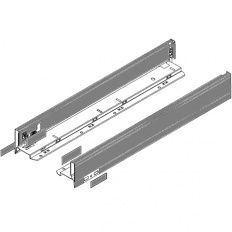 Legrabox súprava bokov sivé N_80, 450mm