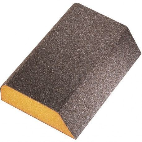 Brúsna špongia Sia Kombi 7990 tvrdá, 98x69x26mm