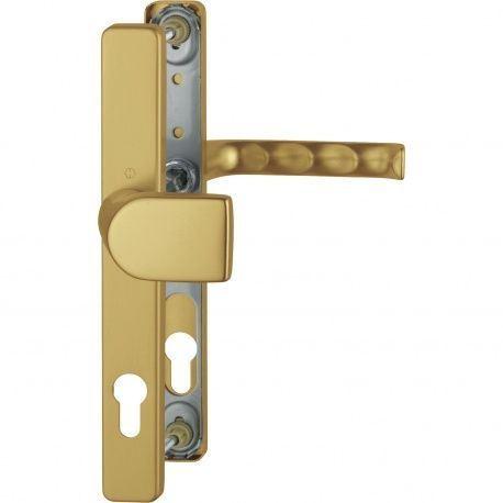Hoppe London G-KL.bronz,úzky štít PZ92,TS67-76