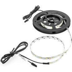 LED pás 2835 teplá biela 4,8W/m IP20
