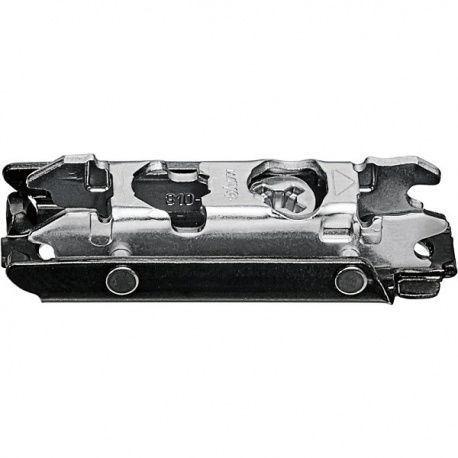 Onyx CLIP podložka priama zvýš. 0mm Excenter