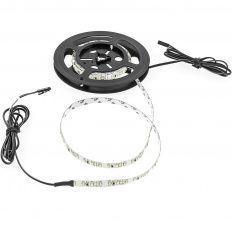 LED pás 3014 teplá biela, 11.2W/m IP20
