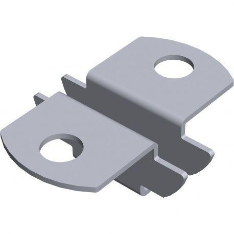 Element-System držiak dvojst.11611 pre nosník U 10201 bal.12ks