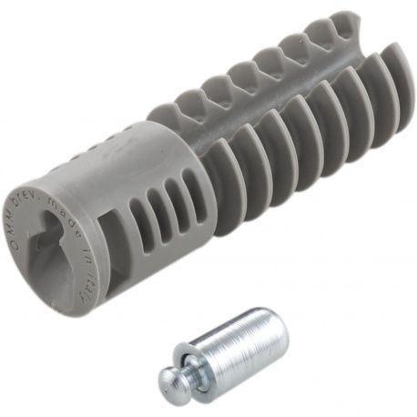 Policový nosník 5/12mm GN452 zapustený