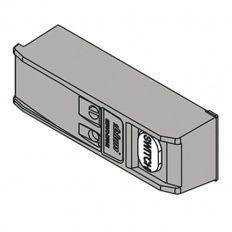 Servo-Drive flex rádiový prijímač