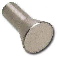 Knopok Karme zinková zliatina, antikorový efekt, d-15mm V-24mm
