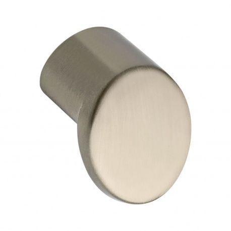 Knopok Fama zinková zliatina, antikorový efekt, d-21mm