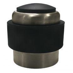 Dverový doraz univerzálny, d-35mm v-32mm, antikor matný