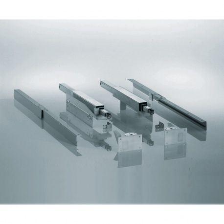 Stolový výsuv TopFlex, dĺžka výsuvu 810 mm, nosnosť 30kg