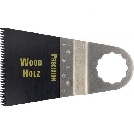 Fein pílový list E-Cut Precision 50/50mm tvar 121 Supercut