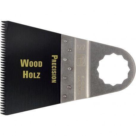 Fein pílový list E-Cut Precision 65/50mm tvar 122