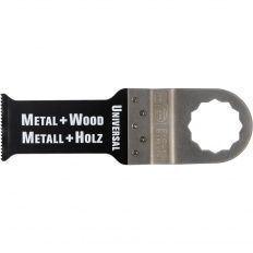 Fein pílový list E-Cut Universal 28/60mm, tvar 147