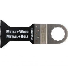 Fein pílový list E-Cut Universal 44/60mm, tvar 148