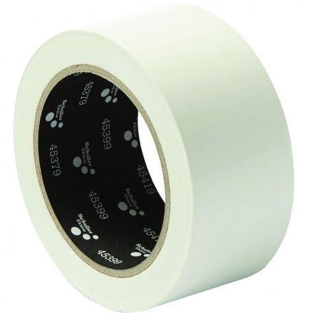 Krycia páska Schuller PVC MASK G hladká, 50mm x 33m