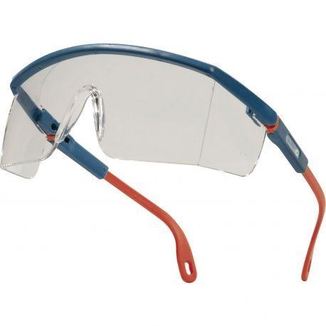 Ochranné okuliare Kilimandjaro Clear AB