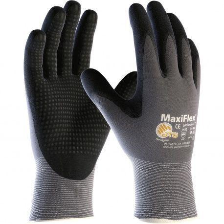 Rukavice MaxiFlex Endurance 34-844